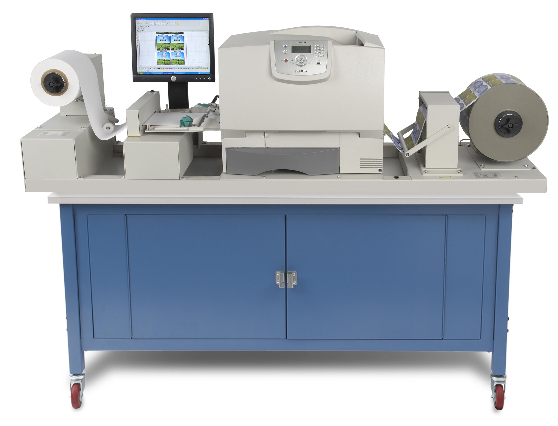 Primera CX1200 Color Label Printer