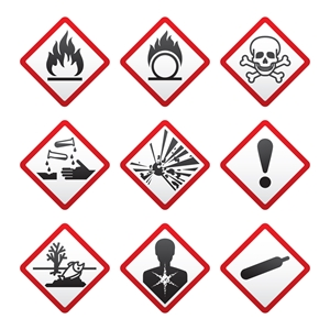 DuraFast Label Company can provide you with the tools to create drum labels that adhere to all safety standards.