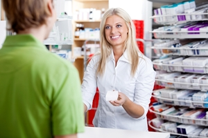 Invest in an Epson TM-C3400 color label printer from DuraFast to stay on top of your pharmacy label needs.